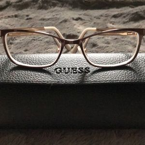 Women's Guess Eyeglasses